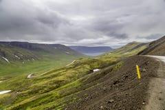 Wild Iceland Stock Photography