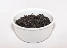 Wild Rice Royalty Free Stock Image