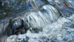 Wild  River Royalty Free Stock Photos