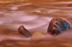 Wild River Stock Images
