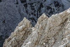 Wild rocks Royalty Free Stock Photo