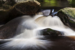 Wild Waterfall Stock Photography