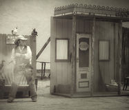 Wild West Days, Temecula, California Stock Images