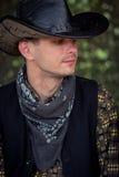 Wild West Fast 2012, Nezhyn, Ukraine Royalty Free Stock Images