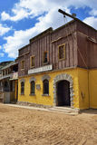Wild West Town Stock Photos