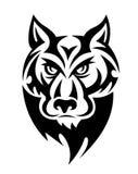 Wild wolf Royalty Free Stock Photos