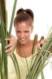 Wild women Stock Images