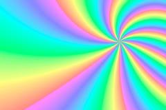 Wilde Farben Lizenzfreie Stockbilder