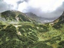 Wilde Natur Kamchatka Kamchatka-Berge Beschaffenheit von Kamchatka, Russland stockfotos