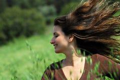 Wilde Sereniteit Stock Foto
