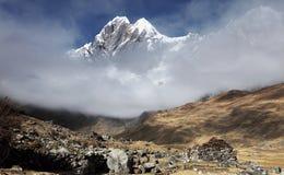 wilder krajobrazu Zdjęcie Stock