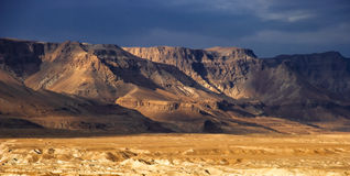 Wilderness of Judea. From Israel Stock Images