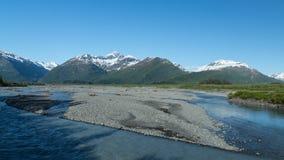 Wilderness Landscape Stock Images