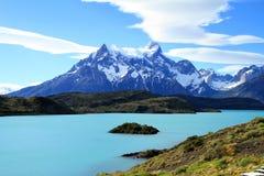 Patagonia Scenics Stock Image