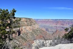 Wilderness, Rock, Sky, Badlands stock photography