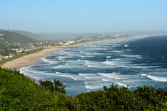 Wilderness, South Africa Stock Photos