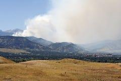 Wildfire! Stock Photos