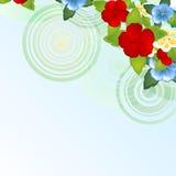 Wildflowers-1 Royalty Free Stock Photos