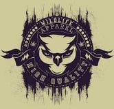 Wildlife apparel Stock Photo