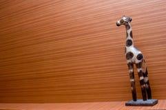 Wildlife Handicraft Royalty Free Stock Photography