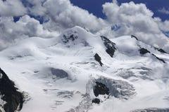 Wildspitze Lizenzfreies Stockfoto