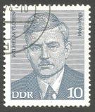Wilhelm Florin Στοκ εικόνα με δικαίωμα ελεύθερης χρήσης