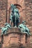 Wilhelm I Stock Photography