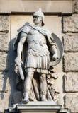 Wilhelm Seib : Soldat romain photographie stock