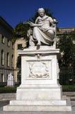 Wilhelm von Humboldt Stock Image