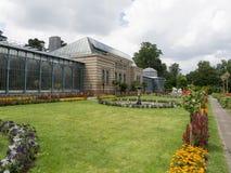 Wilhelma ogródy, Stuttgart obraz stock