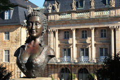 Wilhelmine - Bayreuth Royalty Free Stock Image