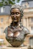 Wilhelmine - Bayreuth Stock Photography