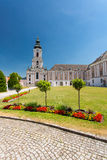 Wilhering Abbey, Stift Wilhering royalty free stock image