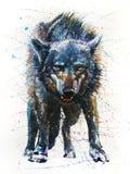 Wilk - ostatnia walka ilustracji