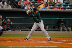 Will Callaway, Augusta GreenJackets Stock Images