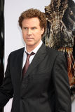 Will Farrell Royalty Free Stock Photography