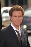 Will Ferrell Photo libre de droits