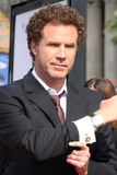 Will Ferrell Royalty Free Stock Photos