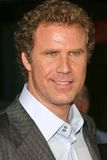 Will Ferrell fotografia stock