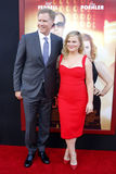 Will Ferrell and Amy Poehler Stock Photos