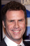 Will Ferrell Stock Photo