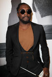 Will.i.am Immagini Stock