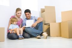 That will look our new home stock photography