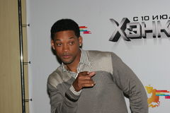Will Smith Royalty Free Stock Image