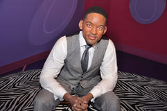 Will Smith Foto de Stock Royalty Free