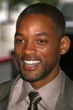 Will Smith. At the luncheon for the nominees of the 79th Annual Academy Awards. Beverly Hilton Hotel, Beverly Hills, Ca. 02-05-07 Royalty Free Stock Photos