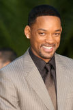 Will Smith lizenzfreies stockfoto