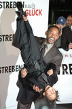 Will Smith, Jaden Christopher Syre Smith Fotografia Stock
