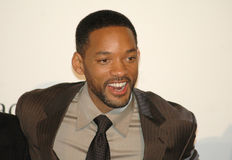 Will Smith Stock Images