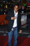 Will Smith,The Specials. Actor WILL SMITH at the special fan screening of War of the Worlds at the Grauman's Chinese Theatre, Hollywood. June 27, 2005 Los Stock Image